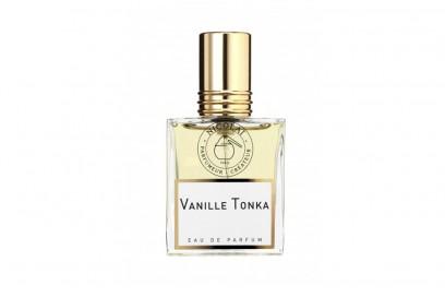 profumi alla vaniglia parfums de nicolai