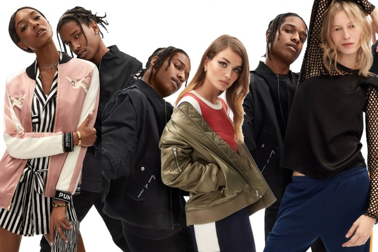 Remix Fashion: la campagna Zalando con A$AP Rocky