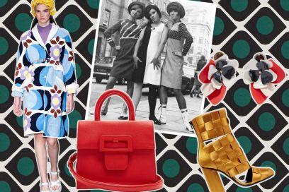Swinging Sixties: gli anni Sessanta tornano di moda