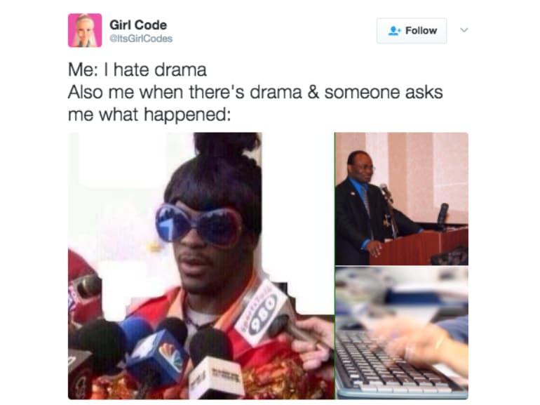 10_Drama Queen_attenzione
