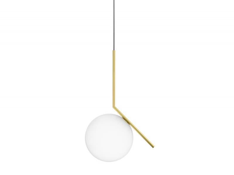 15-lampadari-moderni-flos-ic-lights-s2-ottone-5