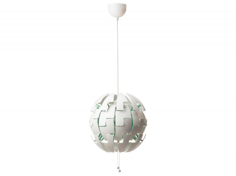 Lampadari moderni a sospensione 15 modelli di design grazia - Lampadari ikea prezzi ...