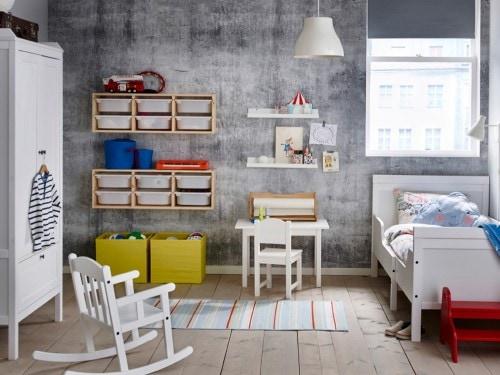 Ikea camerette i modelli più belli grazia