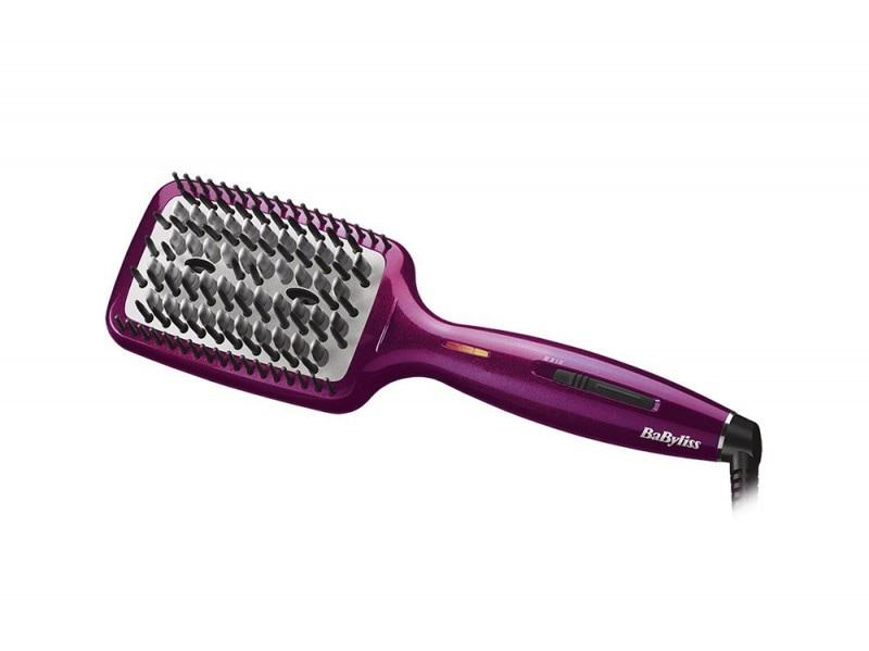 3D Liss Brush – HSB100E