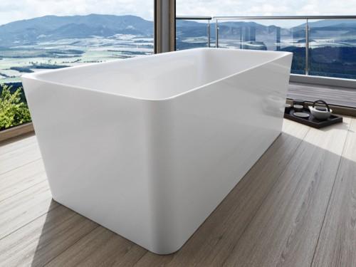 Vasca Da Bagno Kaldewei : Bagno moderno le mosse per non sbagliare vasca da bagno