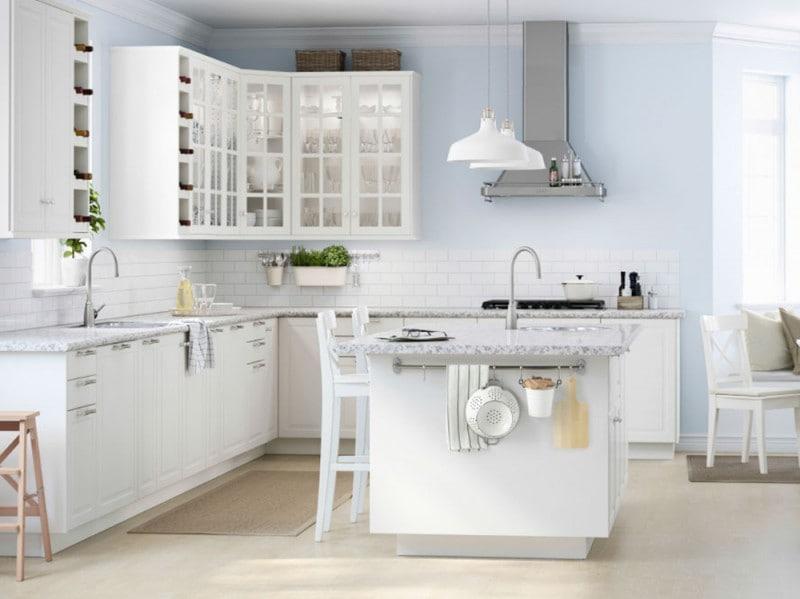 Ante Cucina Ikea. La Cucina Metod Con Ante Bodbyn With Ante Cucina ...