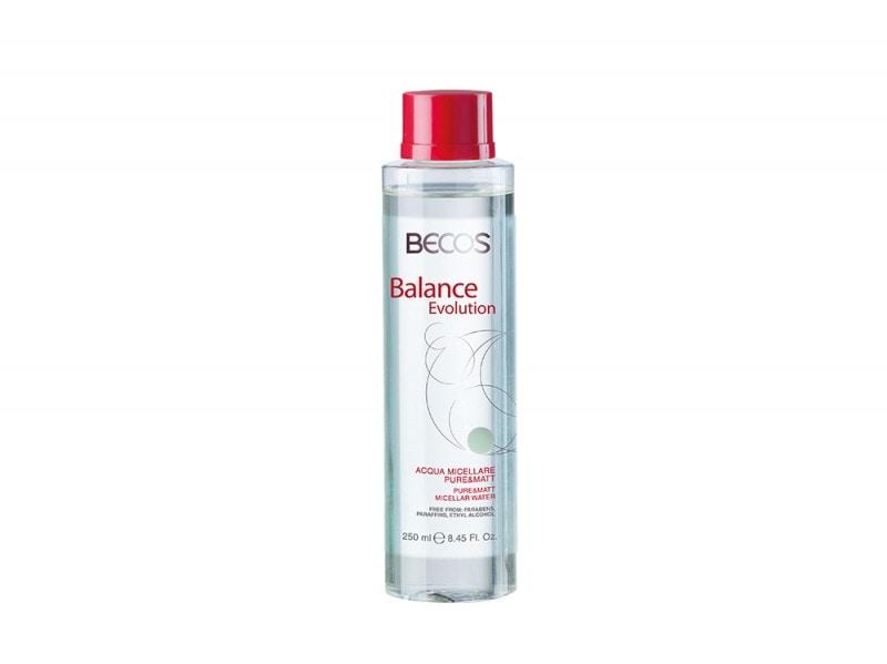 Becos – Defence Evolution – Acqua Micellare