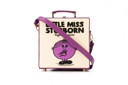 Box bag OLYMPIA LE TAN