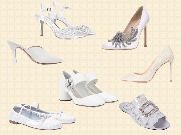 COVER scarpe sposa MOBILE