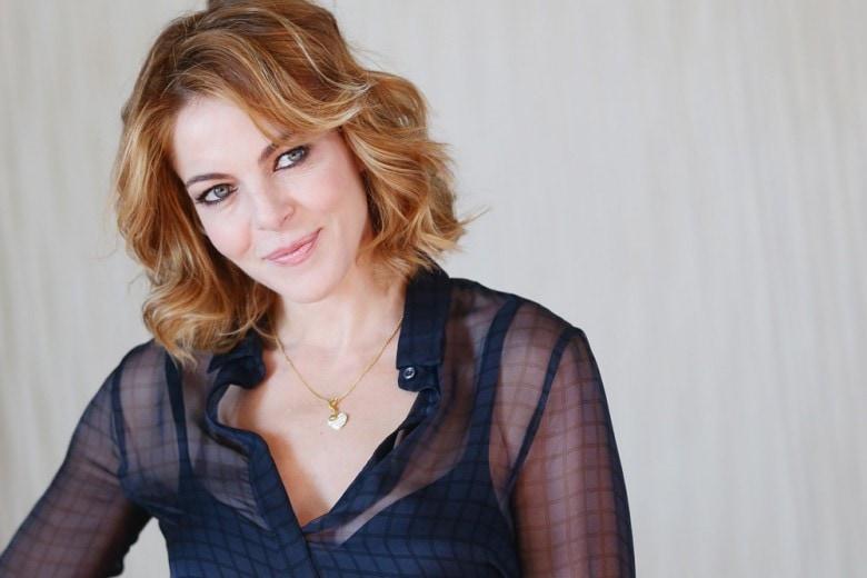 Claudia Gerini: Ho scoperto che sono una guerriera