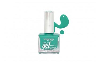Deborah-Milano-Smalto-Gel-Effect-Palm-Green-Maxipennello-