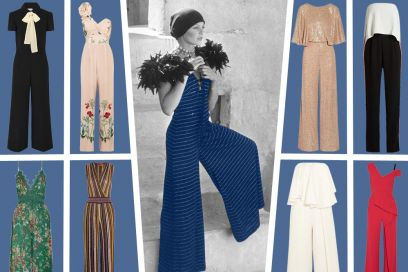 Tute eleganti: i modelli must-have per la Primavera 2017