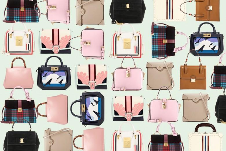 Borse vintage: il must della primavera 2017