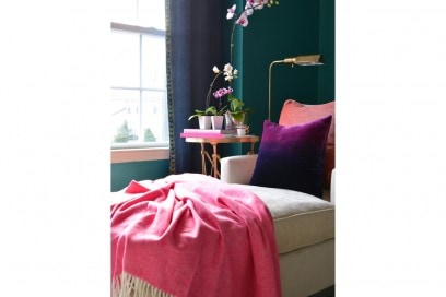 FieldstoneHill Design, Darlene Weir