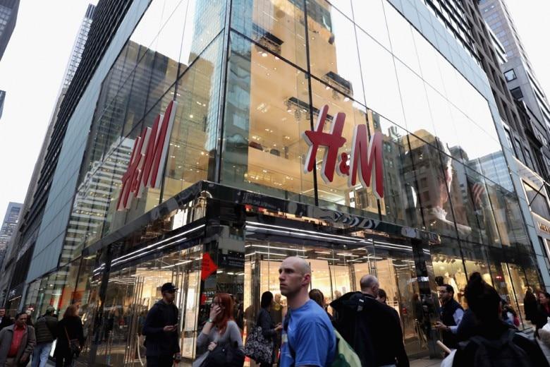 Siete pronte per Arket, il nuovo brand del gruppo H&M?