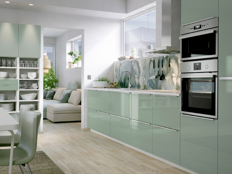 Cucine IKEA: i modelli più belli - Grazia
