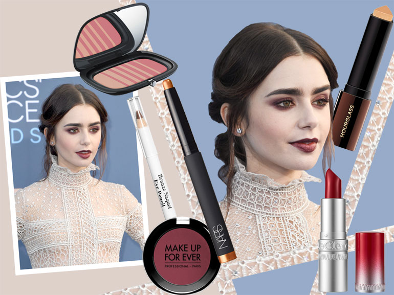 MOBILE_Lily_collins