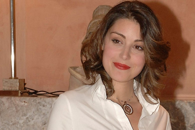 Miriam Candurro: In tv sono Serena, al cinema una Lady Gaga del Sud