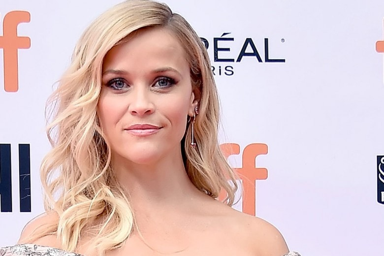 Reese Witherspoon: Amo, quindi non mento