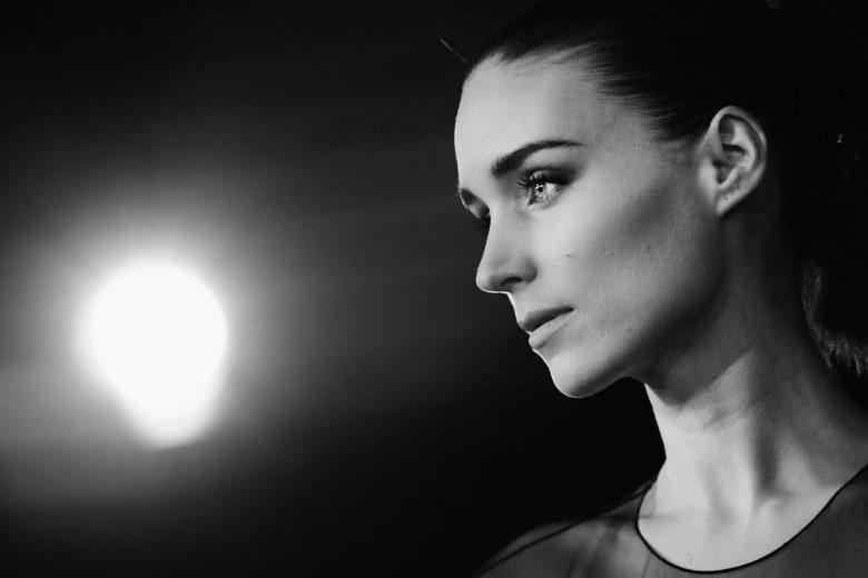 Rooney Mara: «Perdermi è la cosa che mi piace di più»