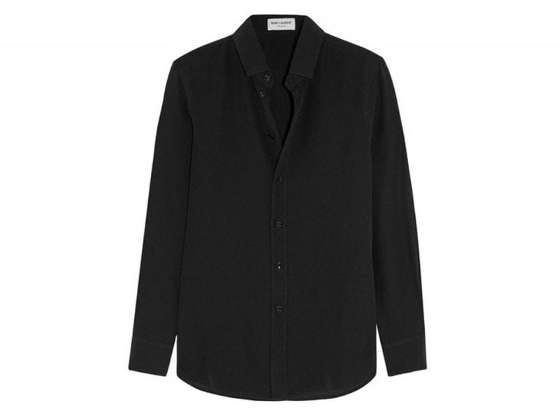 Saint-Laurent-shirt