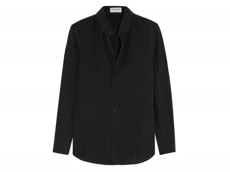 Saint-Laurent-shirt