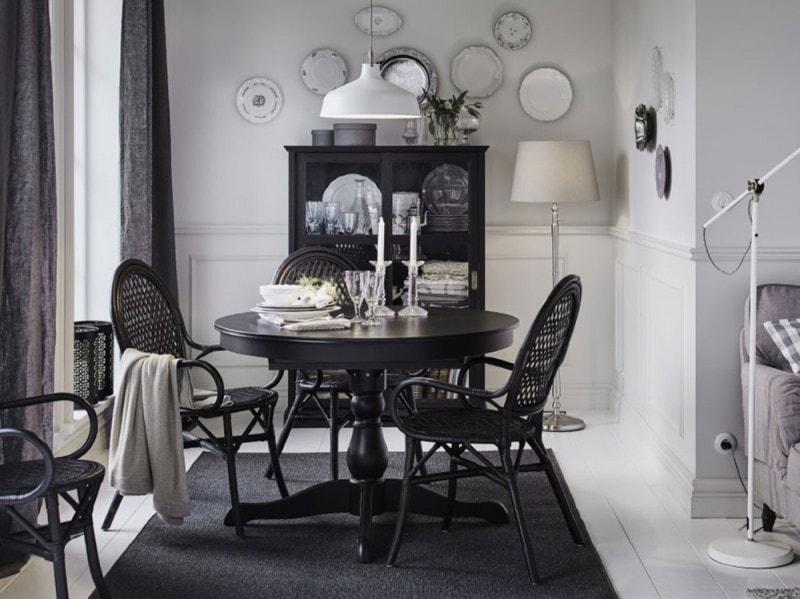 Tavoli Ikea I Modelli Piu Belli Per Living E Cucina Grazia