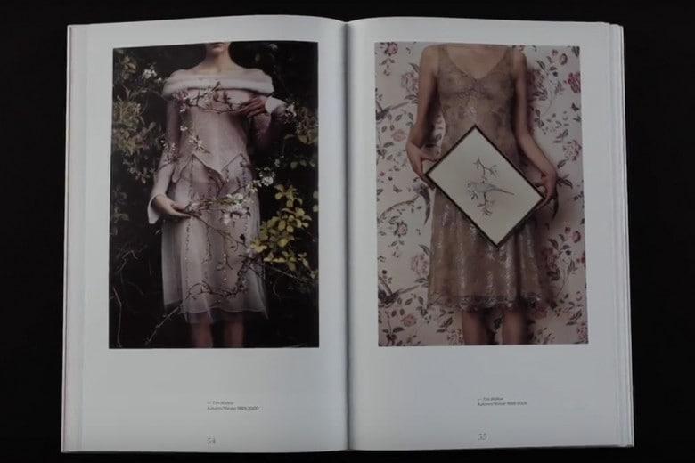 """""""Anna Molinari, Blumarine"""" il libro che celebra i 40 anni del brand"""