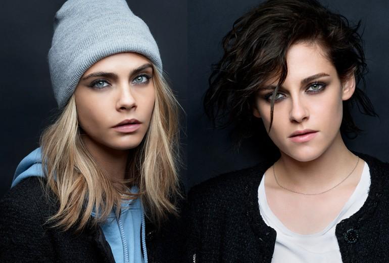 """Chanel: 4 short movie per il lancio della bag """"Gabrielle"""""""