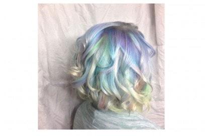 capelli arcobaleno corti  (6)