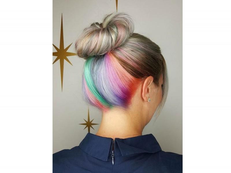 capelli arcobaleno sotto (4)