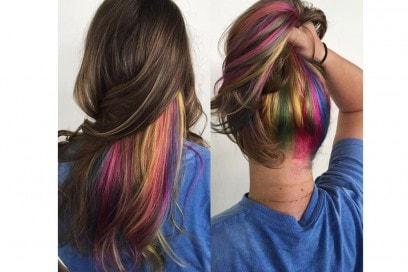 capelli arcobaleno sotto (8)