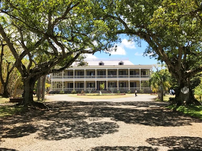 casa coloniale