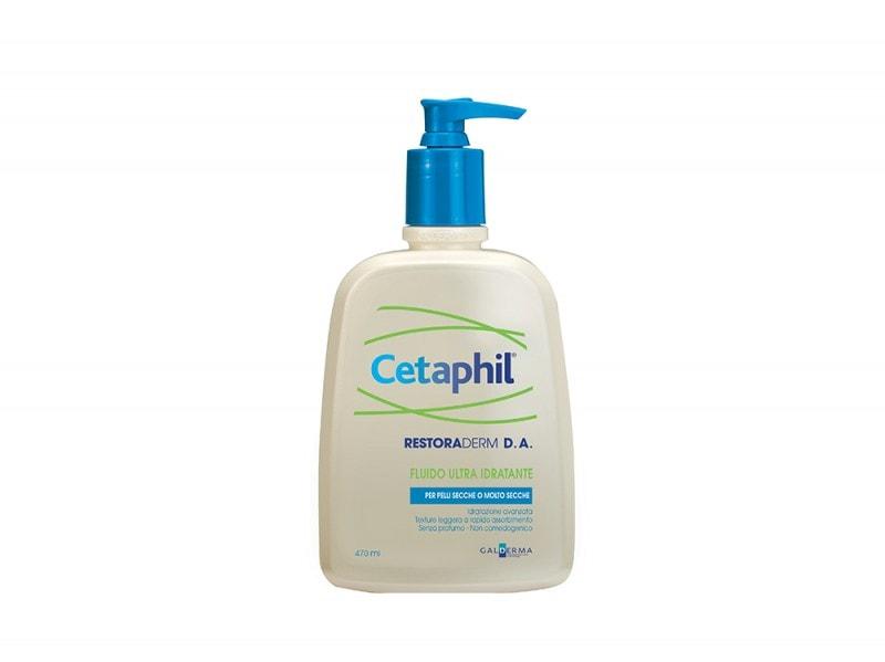 cetaphil RESTORADERM DA det fluido 470ml