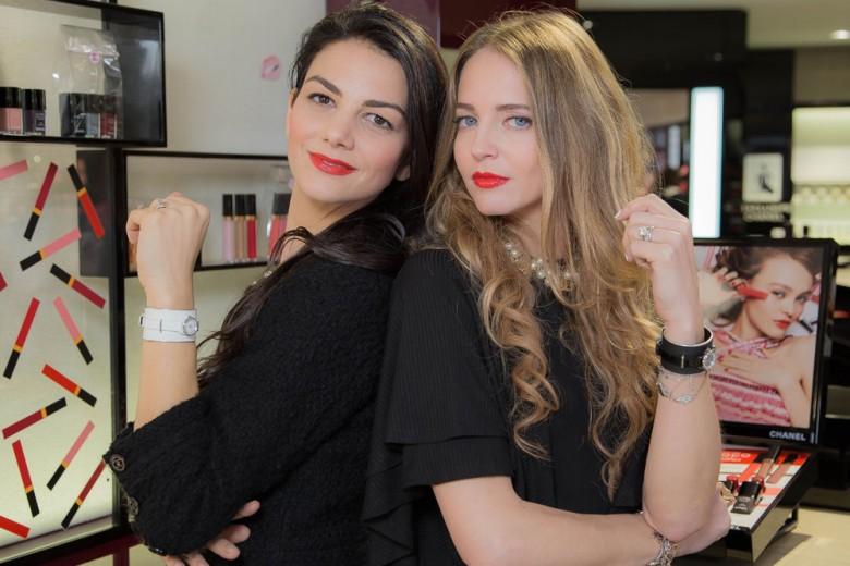 Chanel Rouge Coco Gloss: il trucco labbra diventa un gioco super glam