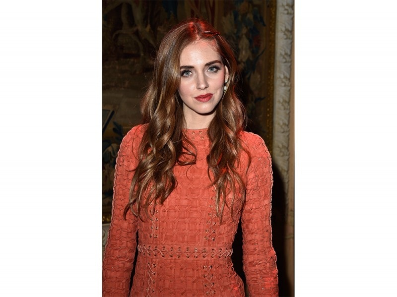 chiara ferragni make up capelli beauty look (12)