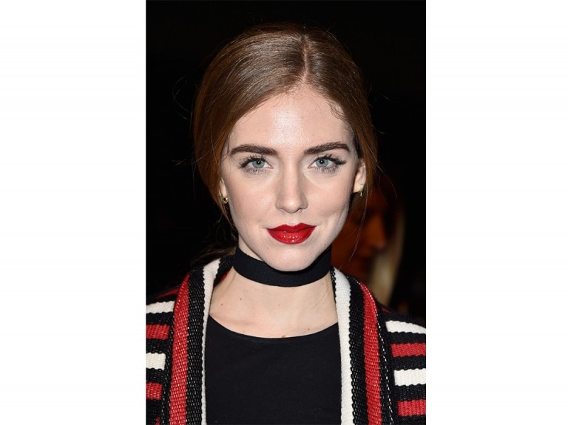 chiara ferragni make up capelli beauty look (13)
