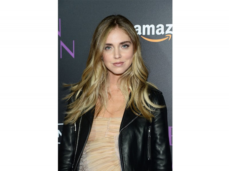 chiara ferragni make up capelli beauty look (17)
