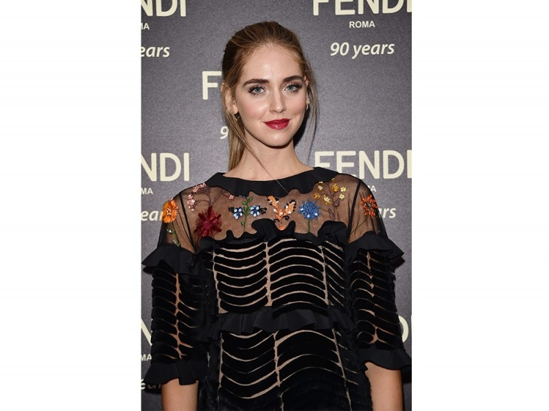 chiara ferragni make up capelli beauty look (20)