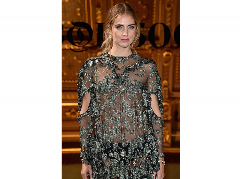 chiara ferragni make up capelli beauty look (28)