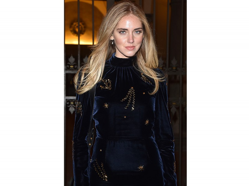 chiara ferragni make up capelli beauty look (29)