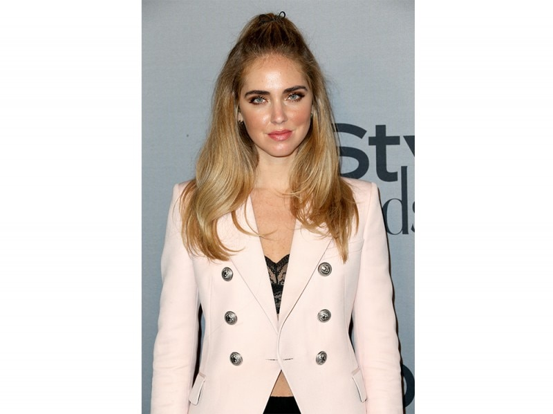 chiara ferragni make up capelli beauty look (30)
