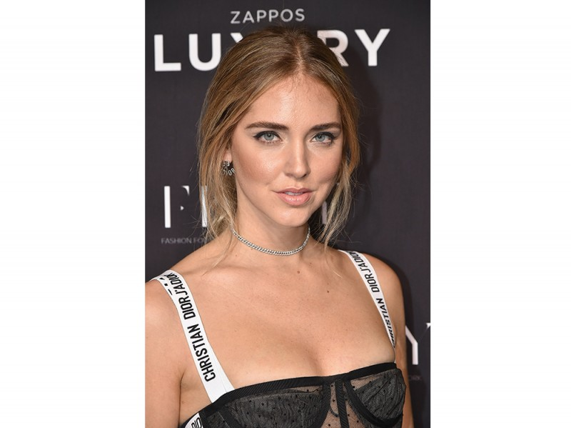 chiara ferragni make up capelli beauty look (31)