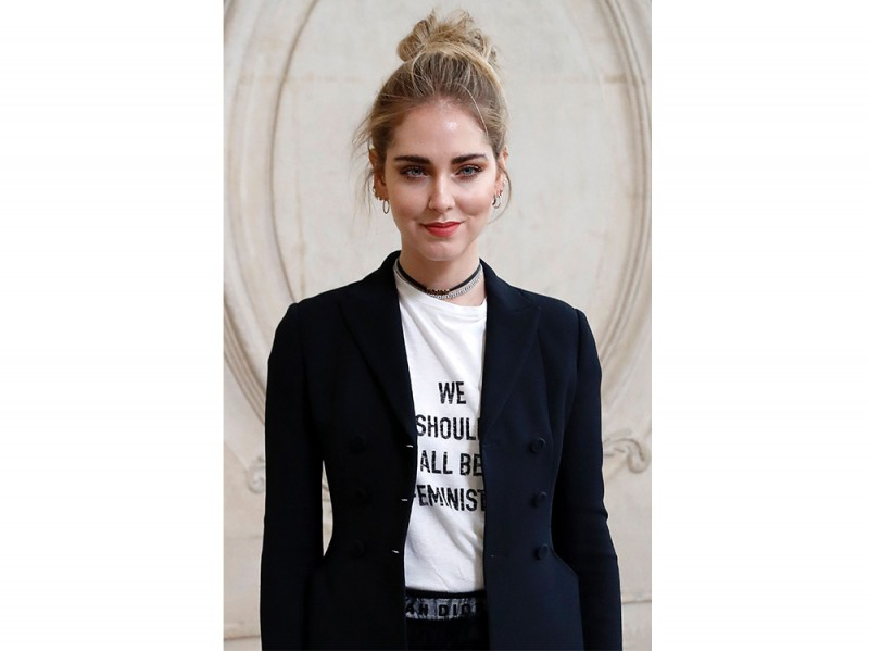 chiara ferragni make up capelli beauty look (33)