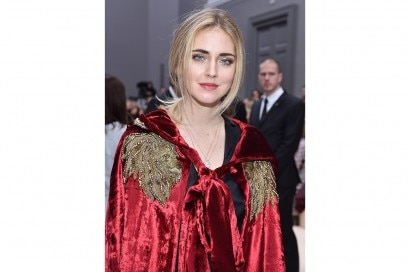 chiara ferragni make up capelli beauty look (36)