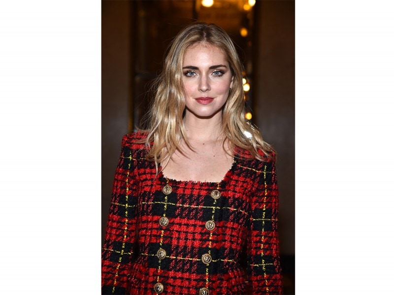 chiara ferragni make up capelli beauty look (37)
