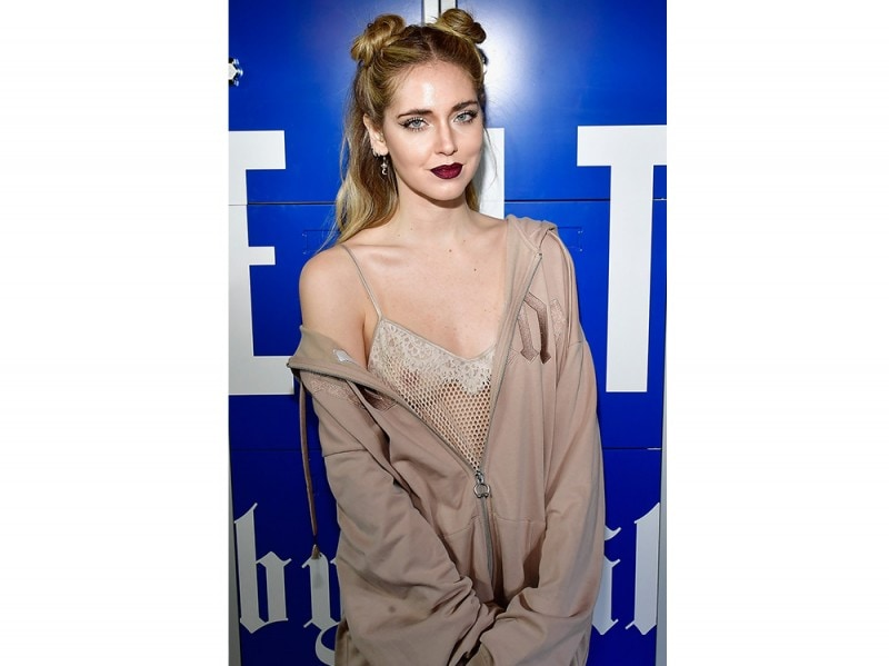 chiara ferragni make up capelli beauty look (38)