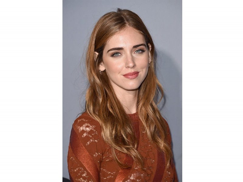 chiara ferragni make up capelli beauty look (6)