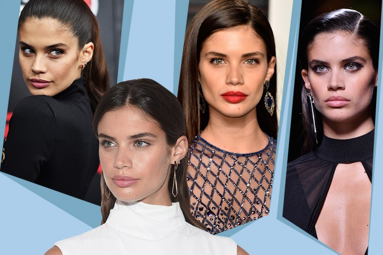 Sara Sampaio beauty look: tutti i make up più belli