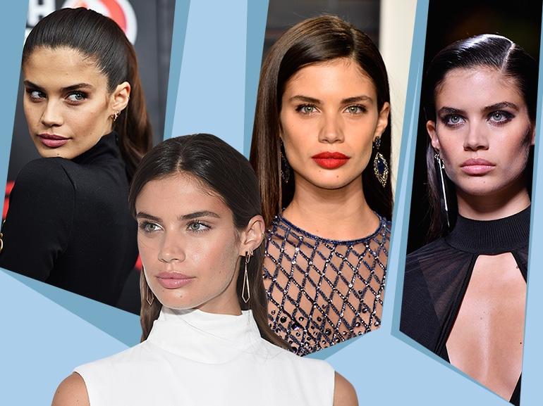 Sara Sampaio beauty look: tutti i make up più belli